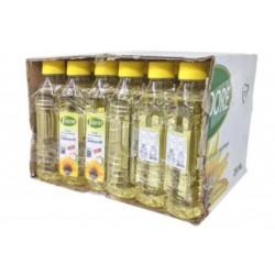 Carton huile de 48 bouteilles de 250ml*