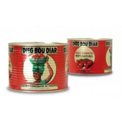 Tomate concentrée 2kg